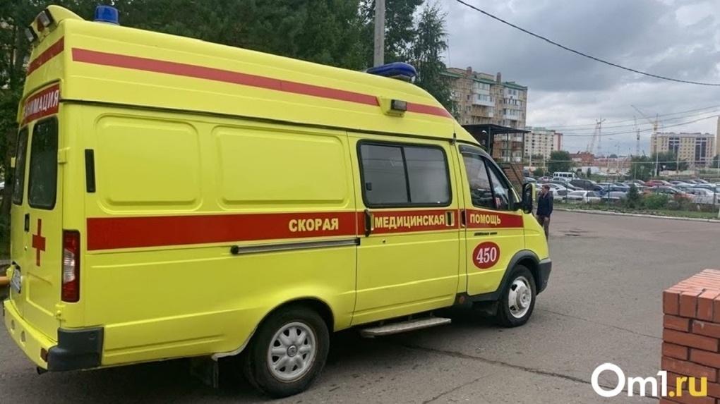 В новосибирской службе скорой помощи критически не хватает медиков