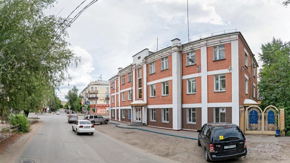 В Омске начали ликвидировать фирму, которой руководила экс-глава ТПП Татьяна Хорошавина
