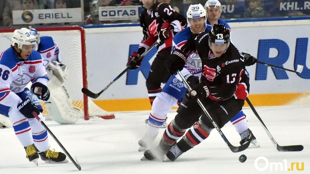 Вице-премьер РФ Чернышенко возглавит оргкомитет молодежного чемпионата мира по хоккею в Омске