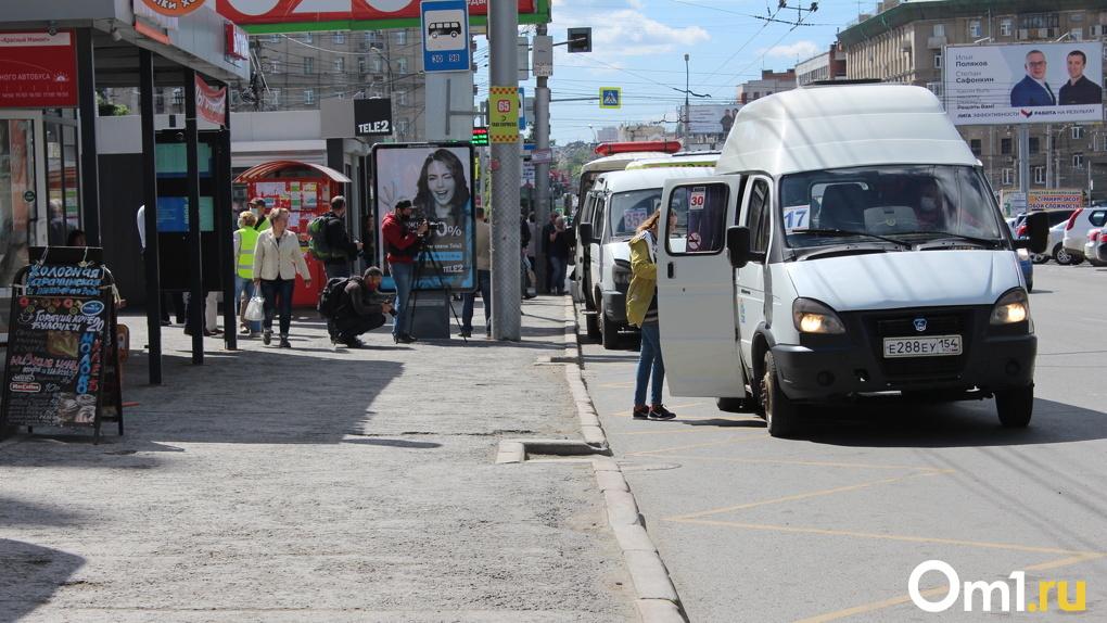 В Новосибирске появится 15 новых автобусов