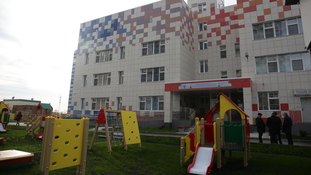 Школы, детсады, бюджет: власти Новосибирска рассказали о сложностях работы в пандемию