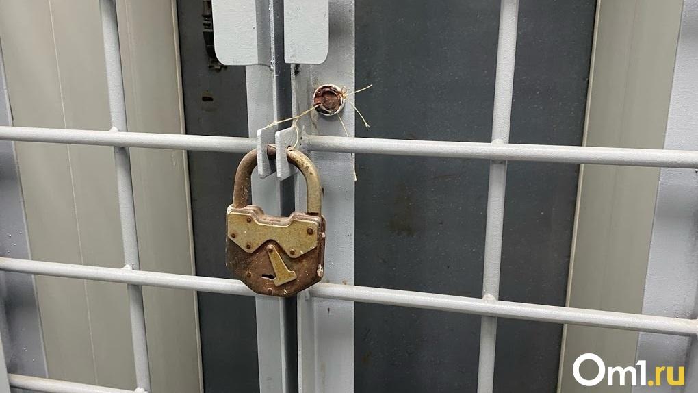 В Омске на свободу раньше срока выпустили бизнесмена Заборовского, который обманул дольщиков на 760 млн