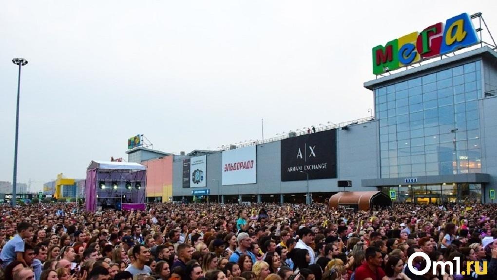Происходящее в Омске назвали «цирком»