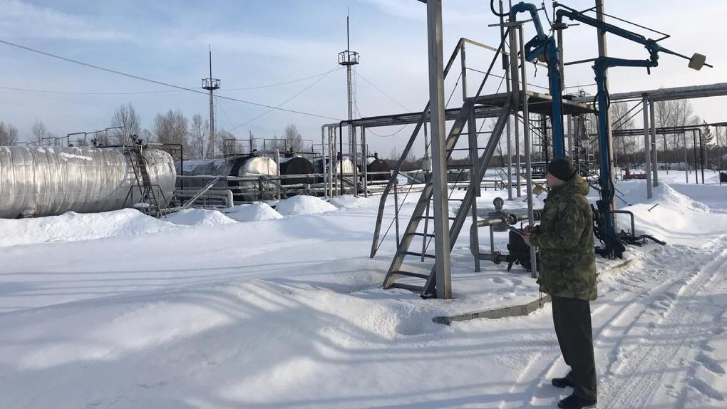 До пяти лет колонии грозит «чёрному» нефтяному магнату за махинации на 128 млн рублей