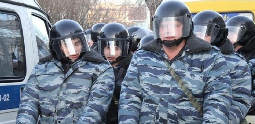 Путин оценил работу ФСБ на отлично: за год силовики предотвратили 10 терактов
