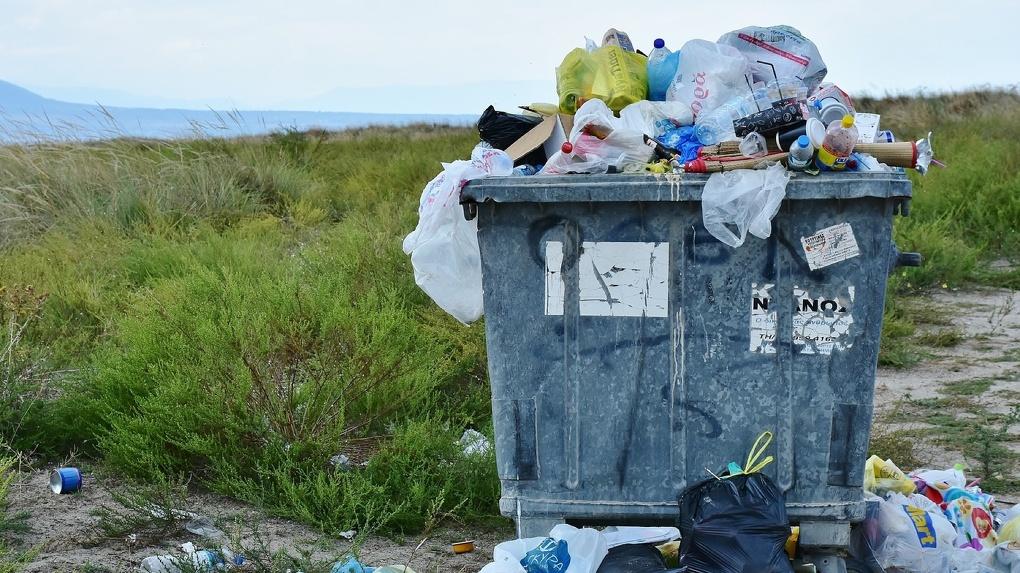 Омские депутаты жалуются в прокуратуру на бездействие мусорного регоператора