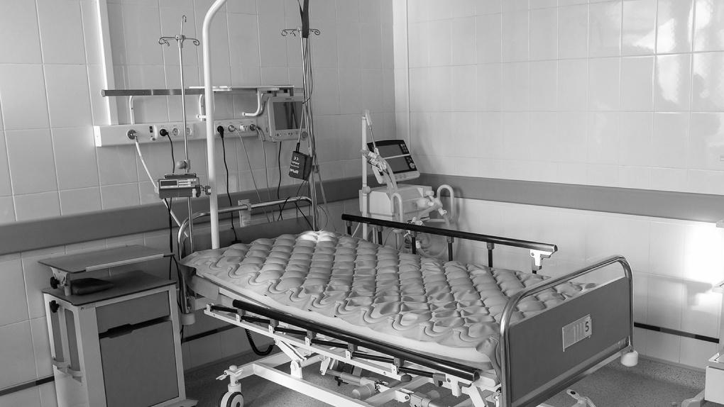 Смерть от коронавируса в Омске начала приобретать массовый характер