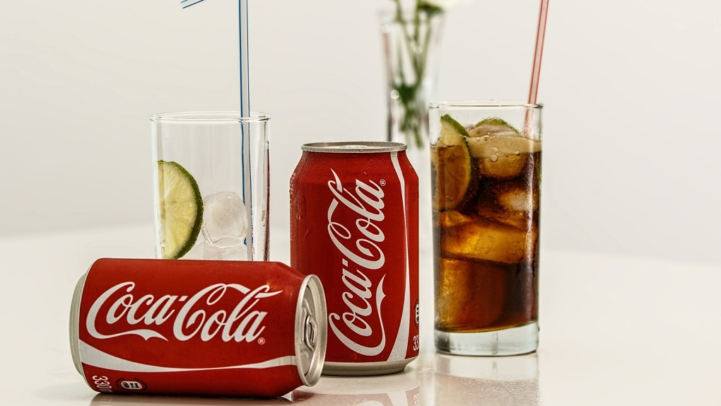 Праздник к нам приходит! Как производят напиток Coca-Cola и другую газировку в Новосибирске
