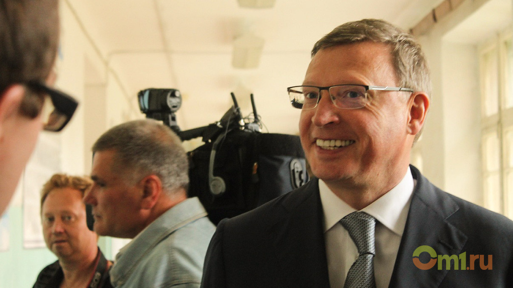 Бурков встретится с премьер-министром РФ Дмитрием Медведевым и обсудит с ним финансирование