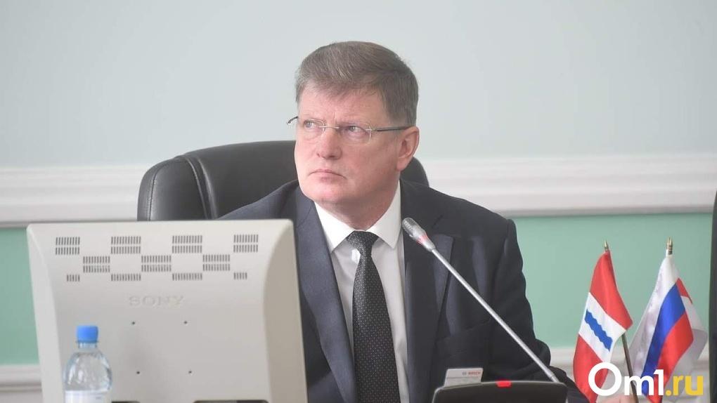 Корбут открестился от связи с депутатами, которых могут обвинить в получении взятки