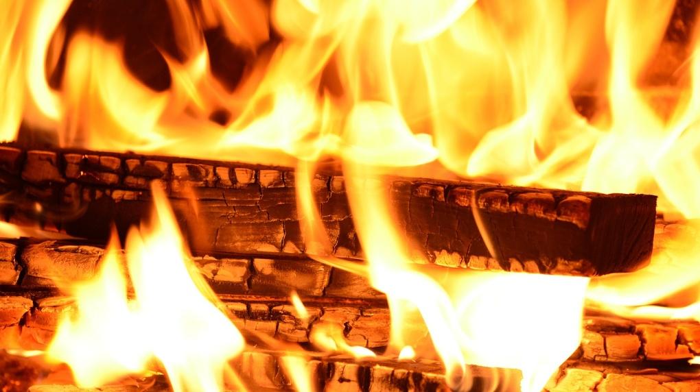 В Новосибирске вдвое увеличилось число пожаров по вине детей