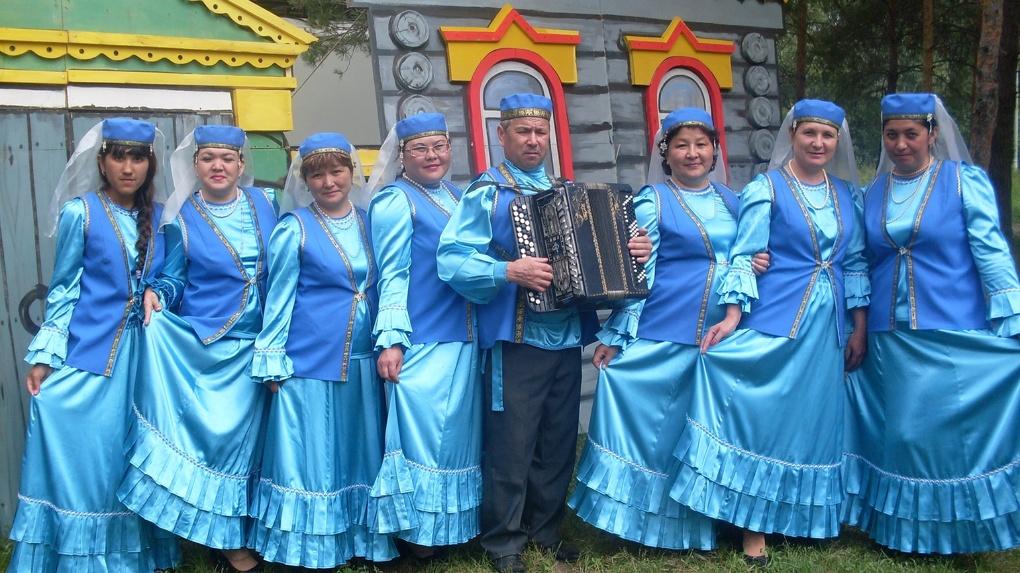 В Омске прошел онлайн-парад национальностей