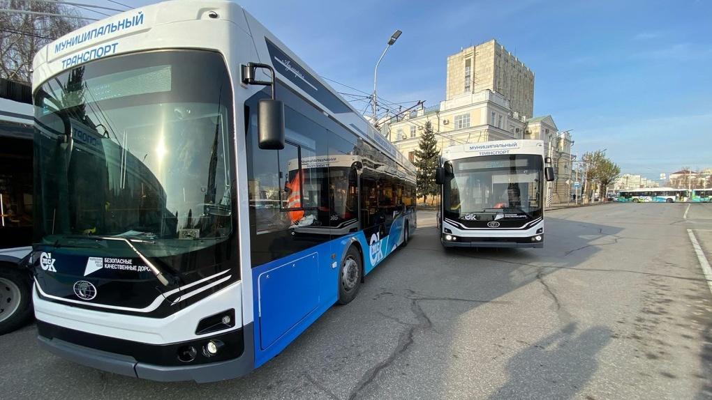 К 2030 году в Новосибирске появится новый автовокзал и две автостанции