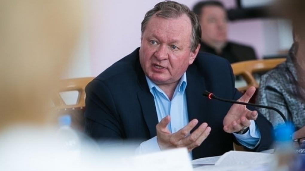 Прокуратура надеется, что Мамонтов сам отдаст свою квартиру в Германии российским властям