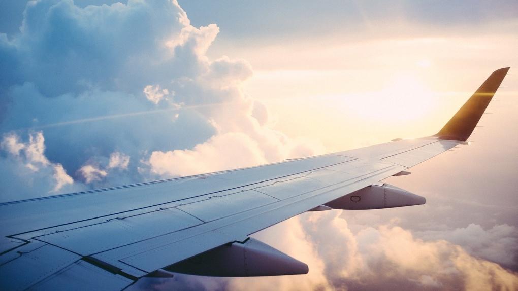 Новосибирцам разрешат летать за границу с 1 сентября