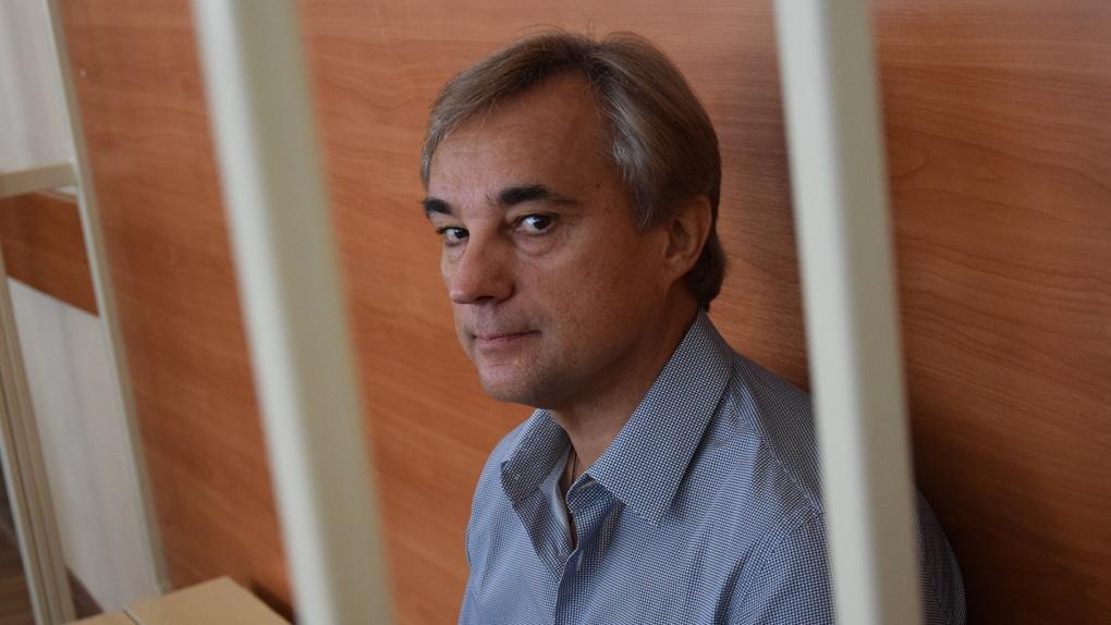 Дело Сергея Калинина «в приказном порядке» передали в Москву
