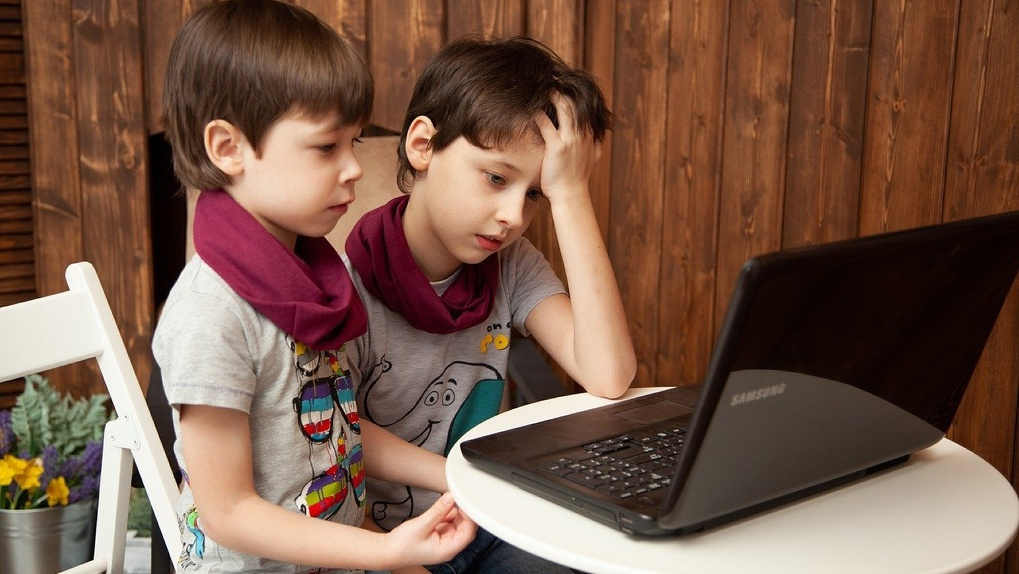 В омском Минобре объяснили, зачем расспрашивают родителей школьников о наличии интернета и компьютера