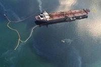 У берегов Таиланда разлилось 50 тонн нефти