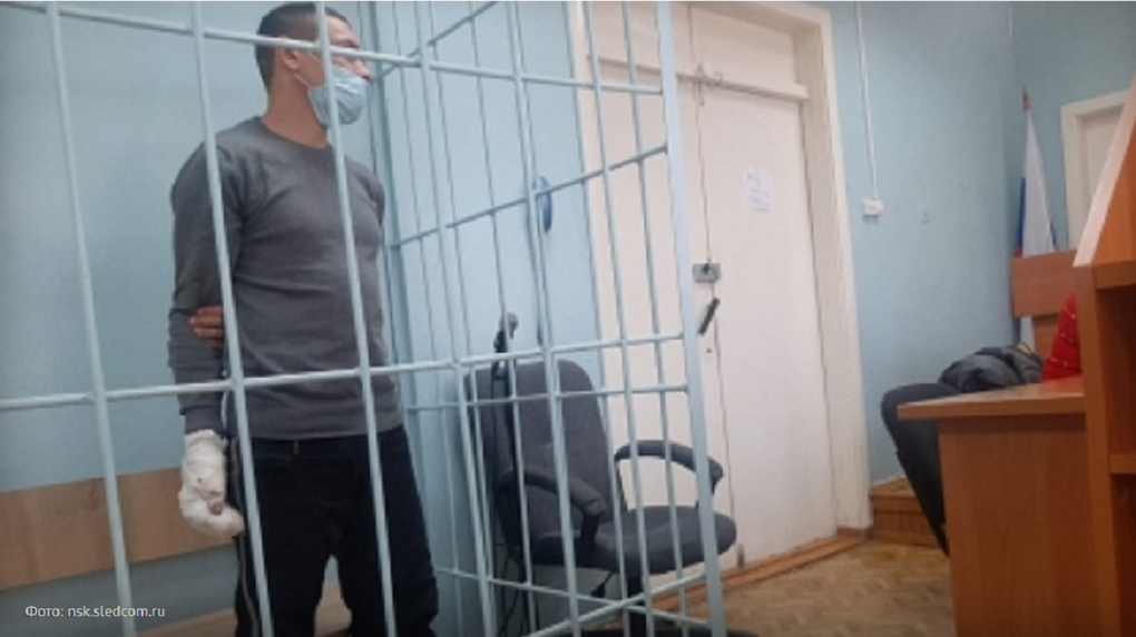 «Приревновал к гостю»: раскрыли подробности убийства невесты женихом-уголовником в Новосибирской области