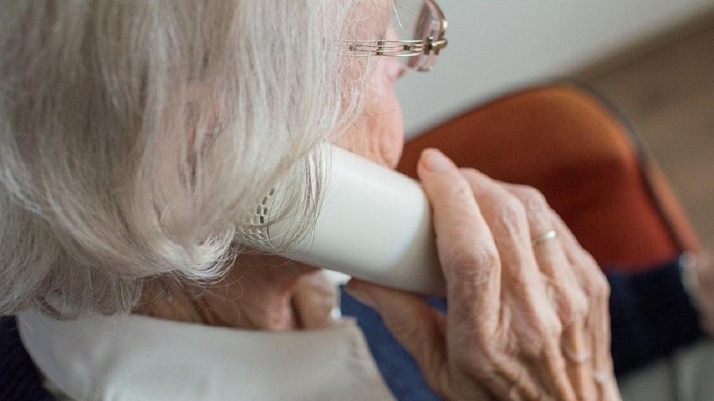 Омские пенсионеры опасаются, что из-за коронавируса потеряют пенсии