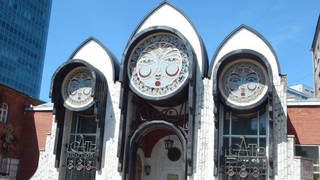 Историческая лестница и новые гримёрные: новосибирский кукольный театр отремонтируют за 100 млн рублей