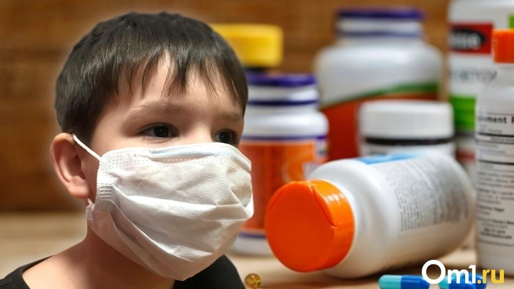 Мэрия Новосибирска разъяснила правила выхода детей в школы и детсады после карантина по гриппу и ОРВИ