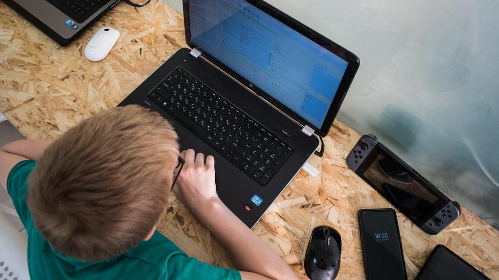 Новогодний online-интенсив от детской IT-школы «Технодром»