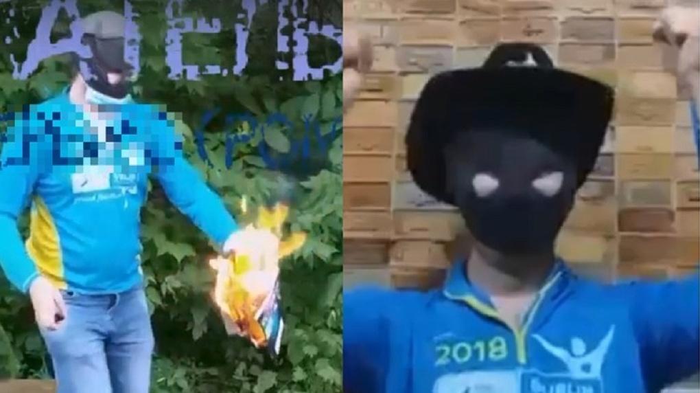 «Отметим начало лета на его гробу»: тролль в деревне под Новосибирском издевается над погибшим школьником