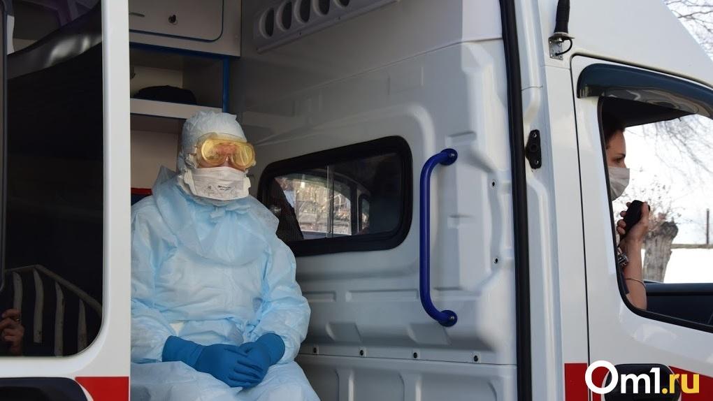 В правительстве задумались о продлении коронавирусных выплат медикам