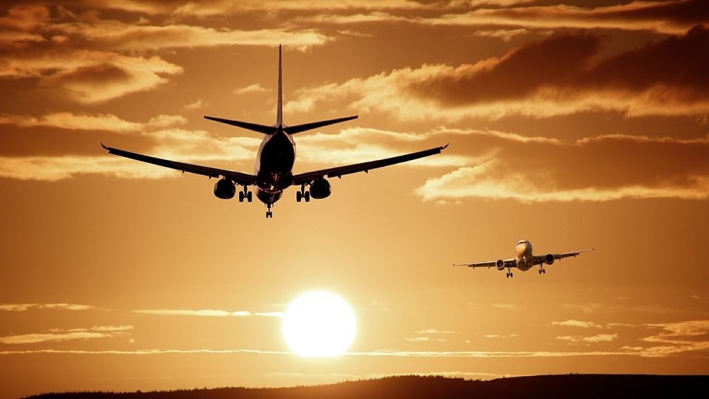 Еще одна авиакомпания хочет возить омичей в китайский город-курорт Санья