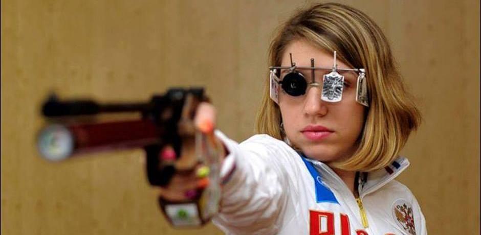 Омская спортсменка Бацарашкина стала звездой англоязычного интернета