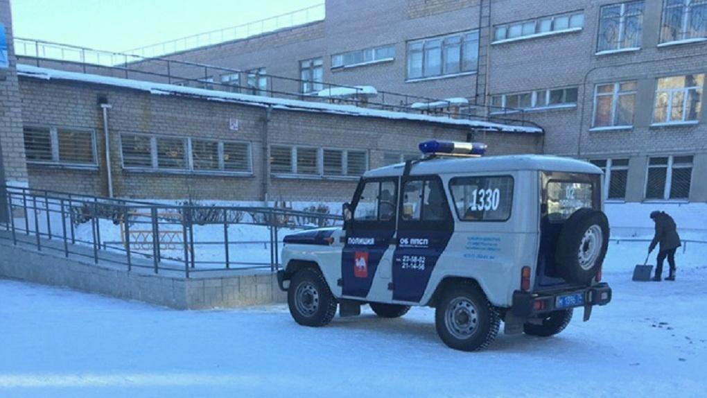 В Магнитогорске рассылают угрозы о новых взрывах. Уже эвакуированы школа и больница