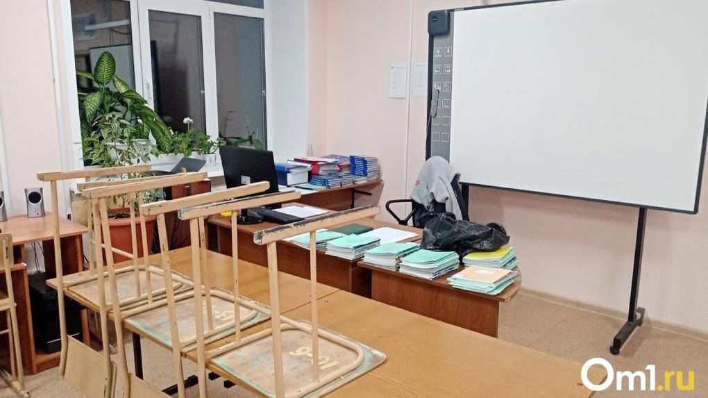 Школьные каникулы в Омске хотят продлить на две недели