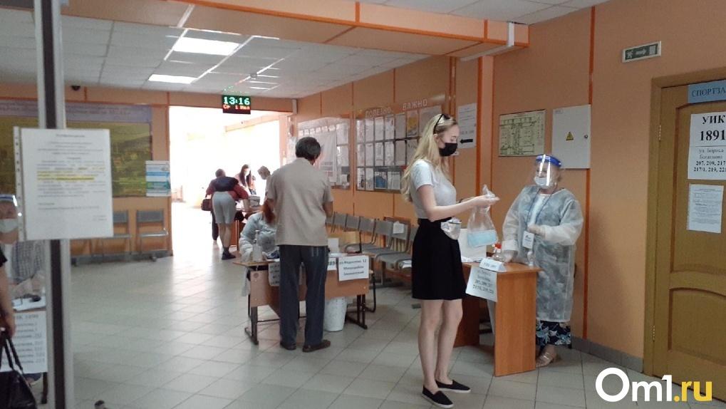 Данные экзитполов: «Новые люди» оказались в лидерах доверия среди избирателей Новосибирска
