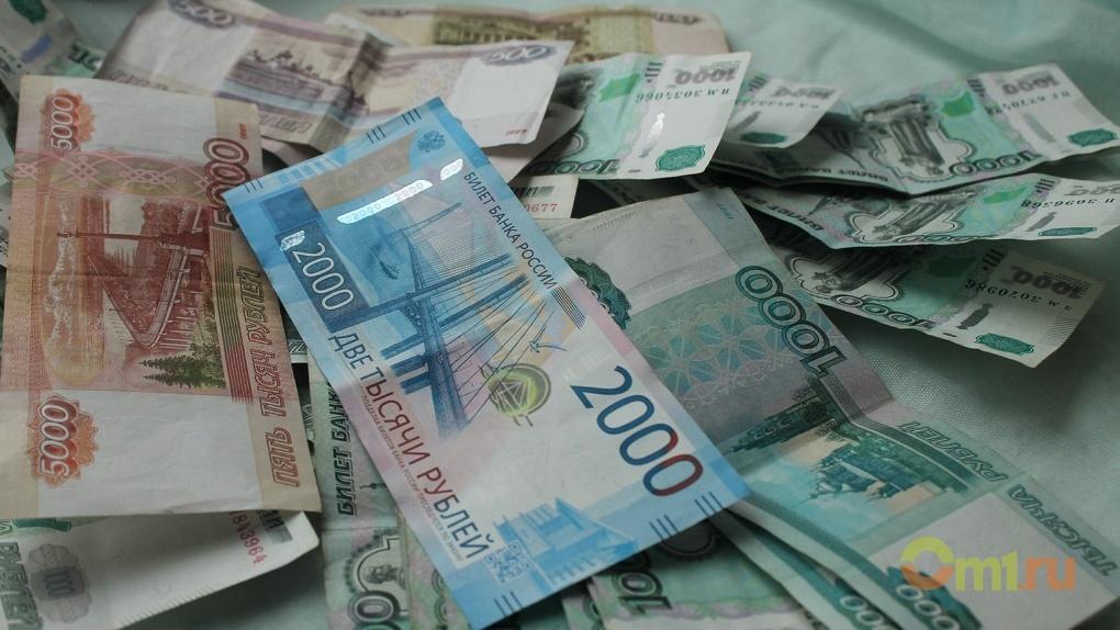 В Омске охранник с подругой украли у сироты почти миллион рублей, которые парень копил всю жизнь