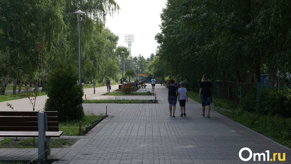 Уже в конце июля в Омске могут открыться кинотеатры, музеи и парки с аттракционами