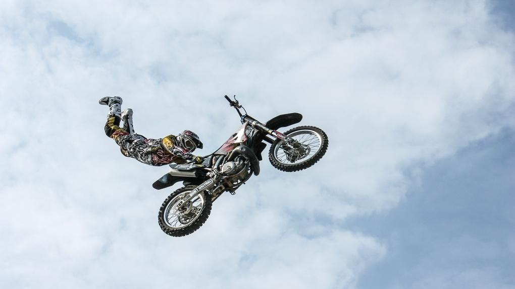 В воскресенье омские гаишники будут особо следить за мотоциклистами