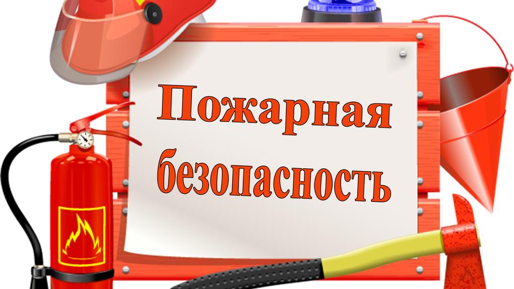 В Омской области 13 садиков и школ работали под угрозой пожара
