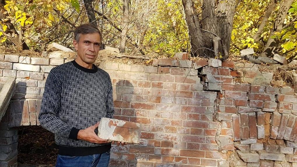 В Новосибирске нашли самый старый дом, которому около 170 лет