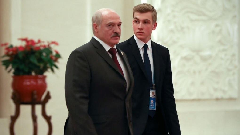 Хороший мальчик Коленька, наследный принц, секс-символ. История жизни любимого сына Александра Лукашенко