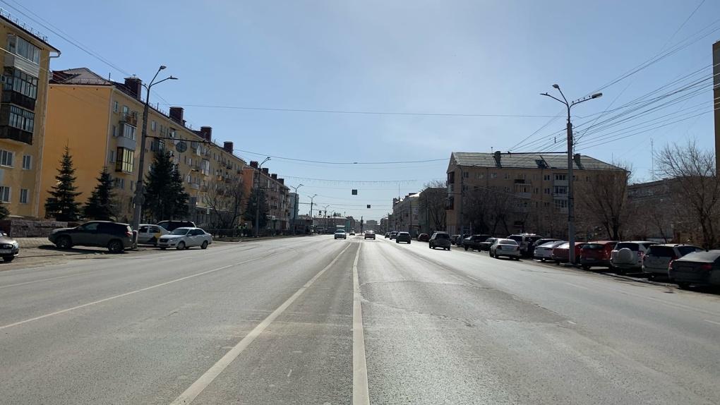 В Омске на 20% выросло количество ДТП с детьми