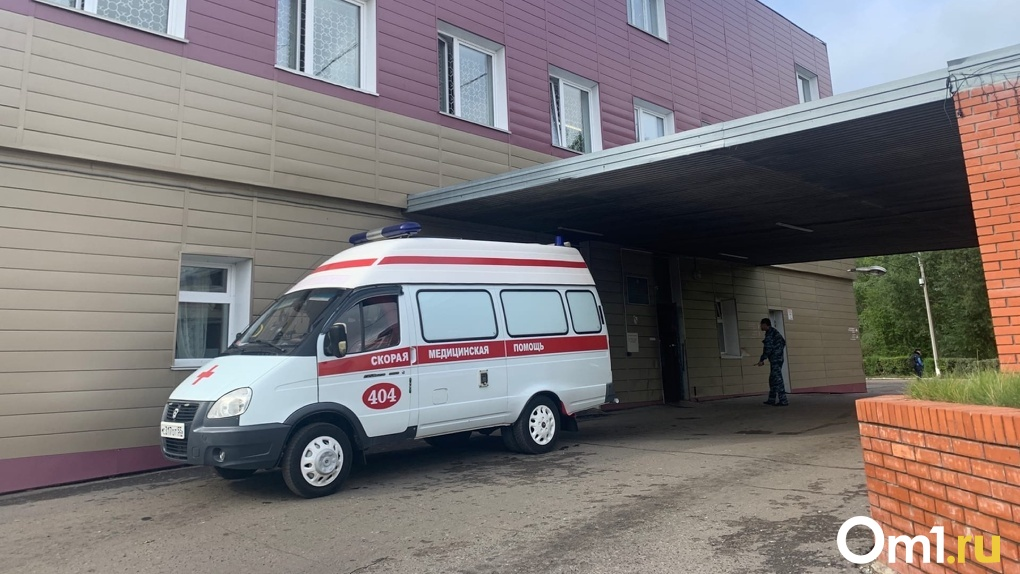 Число заражённых коронавирусом за сутки увеличилось только в двух районах Омской области