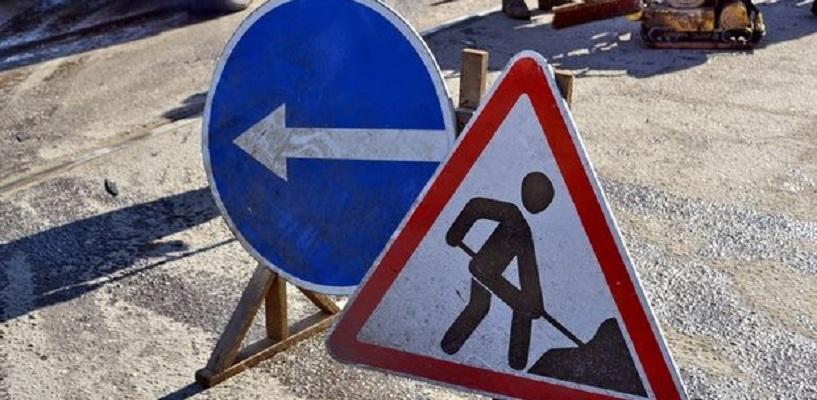 На ремонт тротуаров в Октябрьском округе каждый день тратят 170 тонн асфальта
