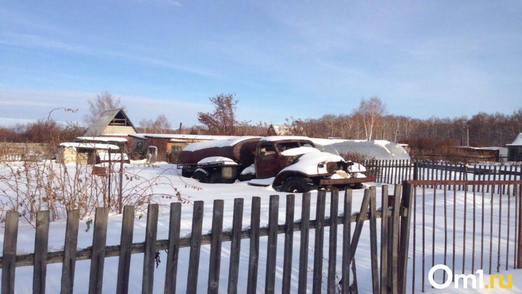 «Решила помочь и влипла сама»: новую главу омского посёлка затравили односельчане