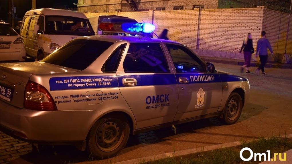 В омской области от болезни скончался полицейский
