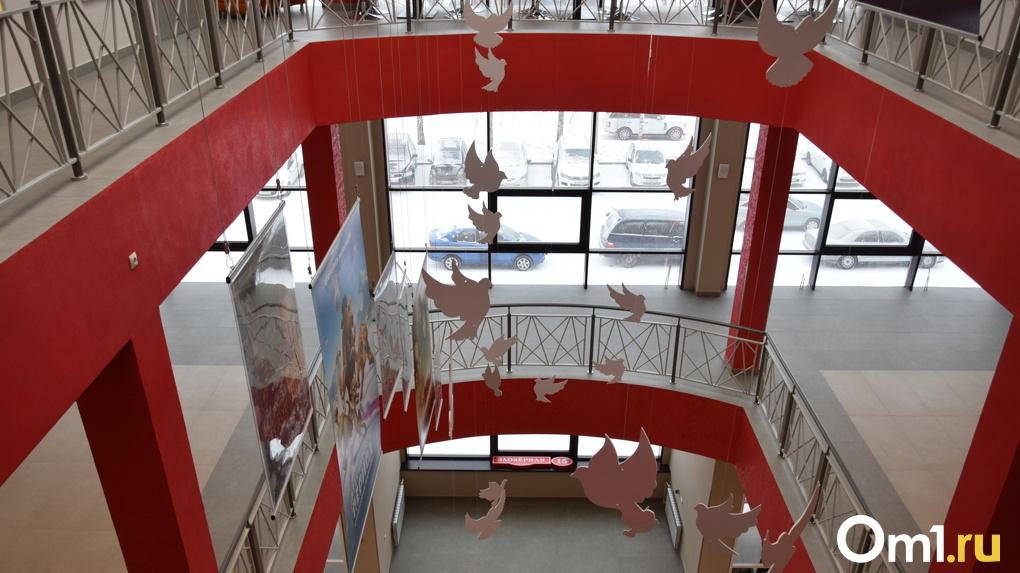 В Омске кинотеатры могут открыться уже в июле