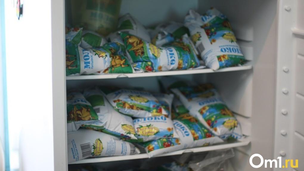 В Омске установили предельные цены на популярные продукты. Они оказались выше, чем по всей стране