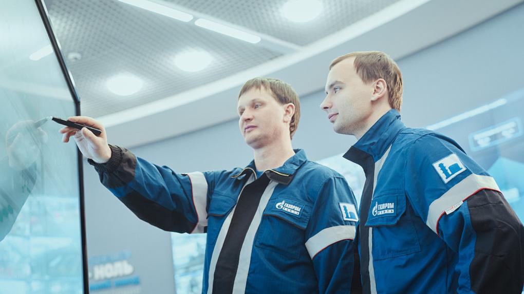 «Газпром нефть» совместно с японцами создаст на омском НПЗ центр управления производством