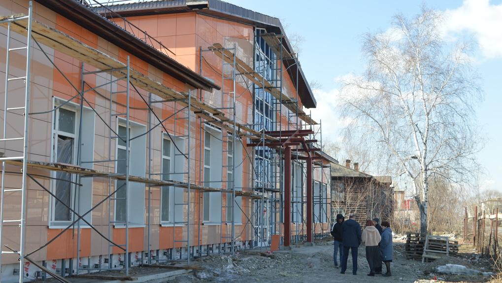 Восемь детских школ искусств отремонтируют в Новосибирской области по нацпроекту «Культура»