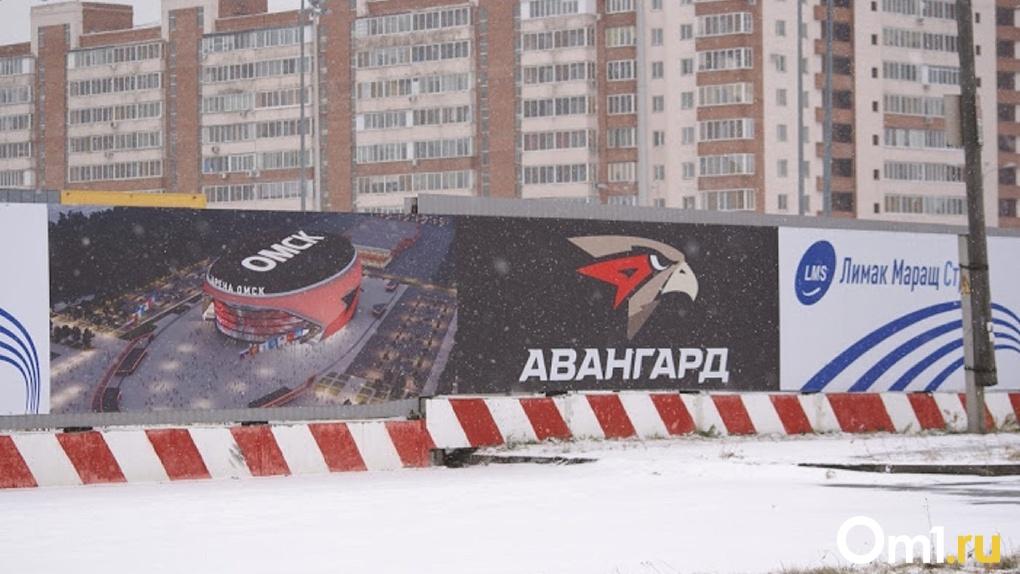 Яромир Ягр приедет на игру омского «Авангарда» в Москве